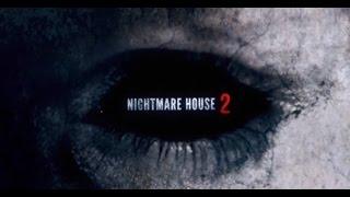 Nightmare house 2 (2015) full walkthrough (no commentary)