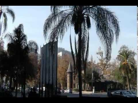 vidéo séjours au chili : Santiago, Valparaiso, Chiloé