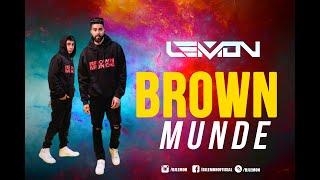 BROWN MUNDE - AP DHILLON | GURINDER GILL | SHINDA KAHLON | GMINXR - DJ LEMON REMIX 2021
