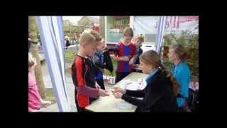 Nationale Sportweek gemeente Boarnsterhim 2012