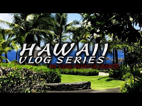 Hawaii Vlog #3 | Finally Got Our Room | Resort Grounds Are Beautiful | KAILUA-KONA HAWAII | Vacation