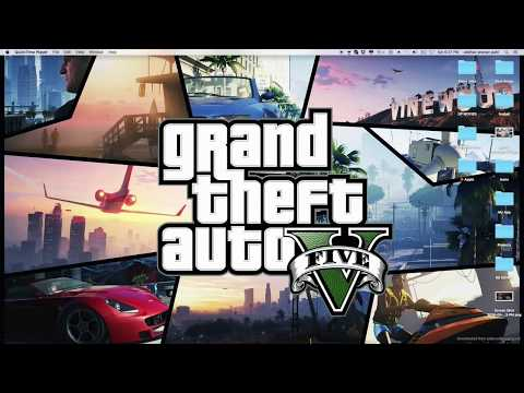 How To Download Gta 5 For Pc/mac