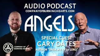 Angels Podcast | Gary Oates with Justin Paul Abraham