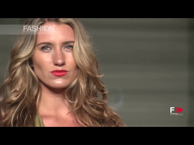 CIRONE SWIMWEAR Show / RESORT @ Miami Swim Week by Fashion Channel
