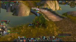 Brang 7 - Wow 85 MM Hunter PvP