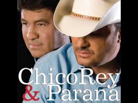 Chico Rey e Paraná - Pense um Pouco