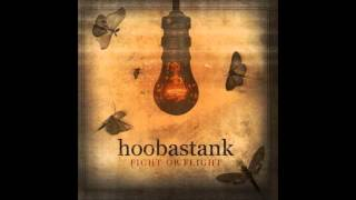 hoobastank you before me hq fight or flight with lyrics
