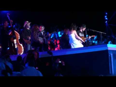 "Kasey Chambers & Shane Nicholson -  "" Rattlin' Bones """