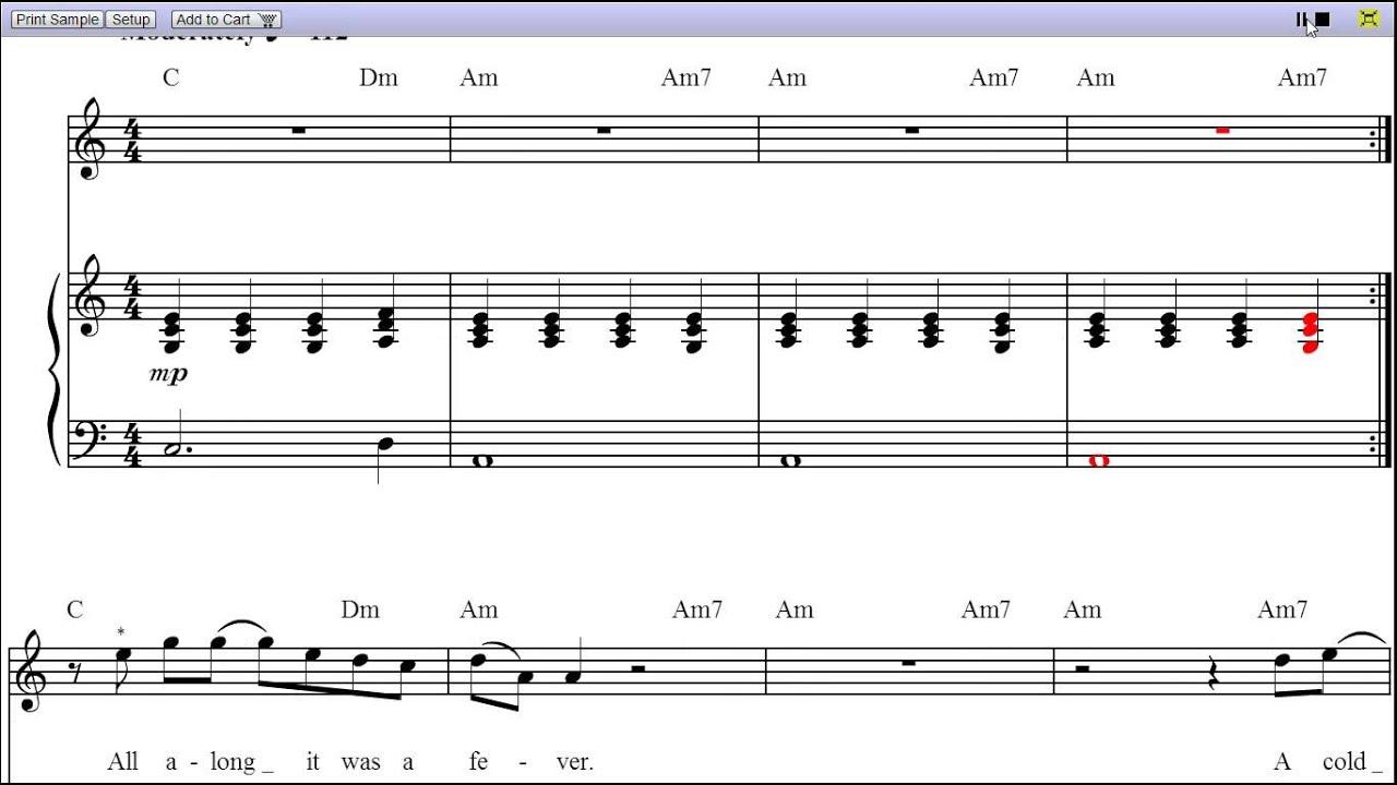 Stay rihanna piano sheet music teaser youtube stay rihanna piano sheet music teaser hexwebz Choice Image