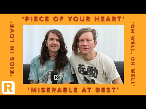 Mayday Parade, The Maine, & Don Broco Discuss Their Most Important Songs