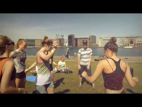 Thank you Copenhagen! - The Dance Group