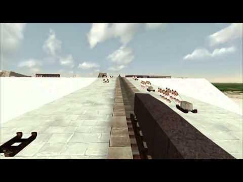 Теория строительства пирамиды