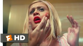 Scary Stories to Tell in the Dark (2019) - Spider Zit Scene (6/10) | Movieclips