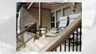 видео Варианты крыльца деревянного дома + фото