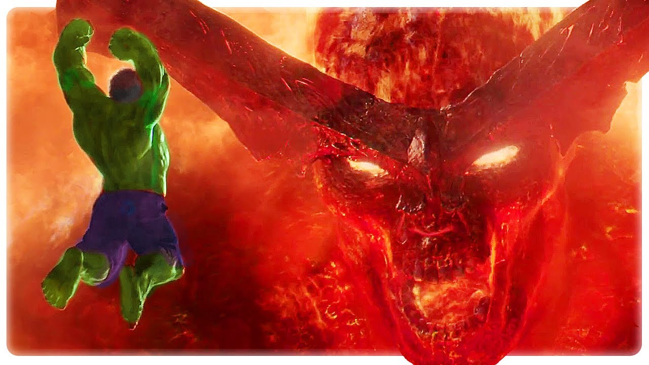 Thor 3 Ragnarok Trailer 2 2017 4k Ultra Hd Youtube