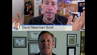 David Meerman Scott on The Human Side Interviews