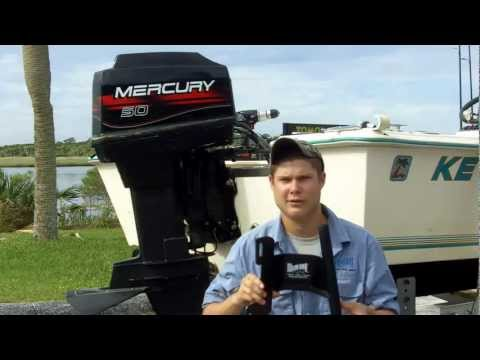 How To Install | Standard Motor Mount | Dig IN Shallow Water Anchors