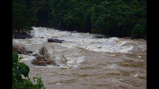 landsliding and flood iritty kannur  2018