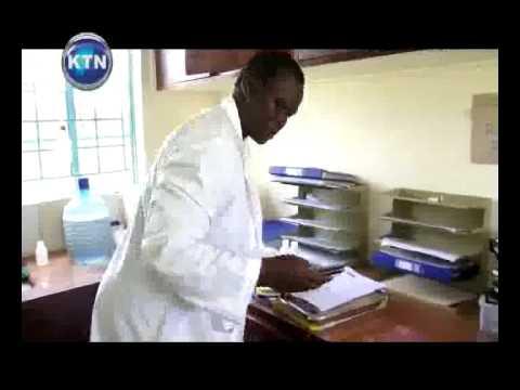 Milestone: Malaria vaccine
