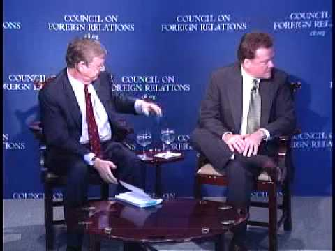 A Conversation with Jim Webb