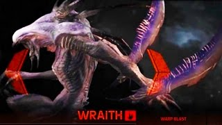 Evolve Third Monster Revealed - The Wraith!! (1080p Gameplay XB1/PS4)