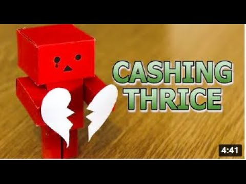 Cashing Thrice | Young Jeffrey's Song of the Week