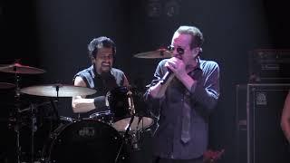"Graham Bonnet Band – ""Samurai"" (Live)"