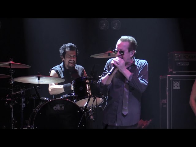 Graham Bonnet Band -