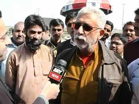 Naseeruddin Shah Talking to ARY News.... By Naeem Hanif