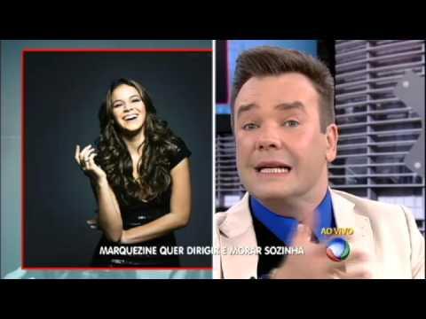 #HDV: Bruno Gagliasso internado e Gisele sem maquiagem