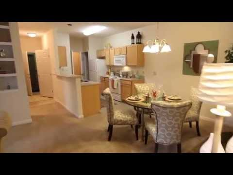 Bishops Gate - Two Bedroom Tour