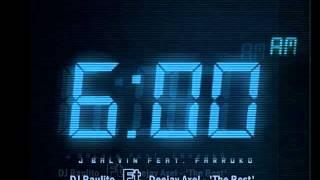 95 - DJ Raulito - 6AM [Deejay Axel - 'The Best']