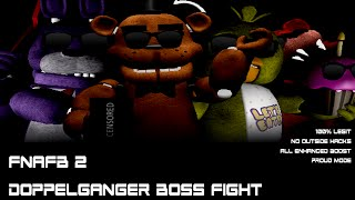 Repeat youtube video Five Nights at F***boys 2, Proud Mode (Refurbs Boss Fight)
