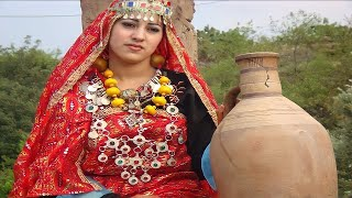 Music Tachlhit ,tamazight,souss  BAHIJA ET OMAR - Irbi a khtade itagomne|