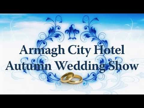Armagh City Hotel - Wedding Show October 2010