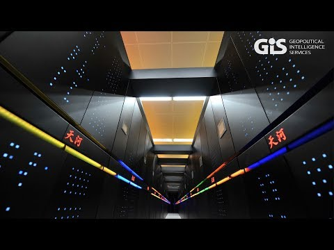 Is China the future of high-performance computing? | GIS: Global Trends Video Reports