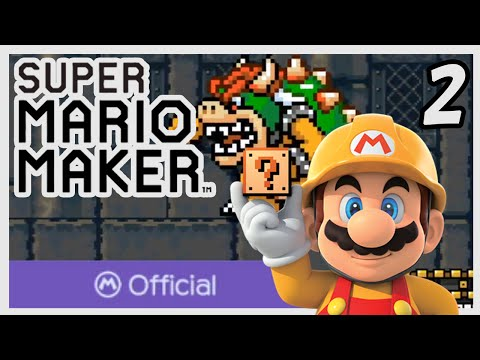 Stampy And Sqaishey Mario Maker : [Full-Download] Super Mario Maker Stampy Cat Shark Attack