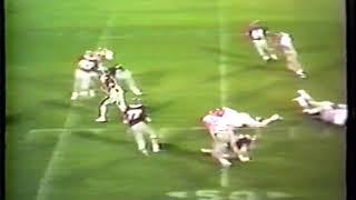 1986-1988 VCSU Football Highlights - 1988 NDCAC Champions