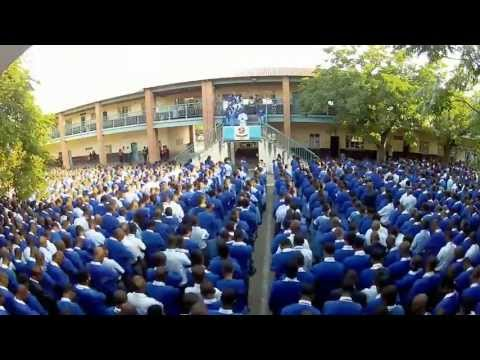 Mater Spei College, Francistown - 50 Years