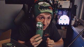 I'am a pickle Rick!