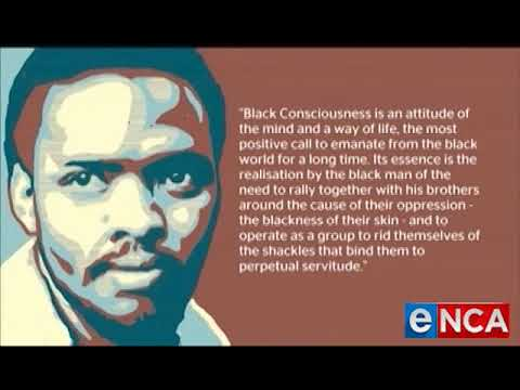 The history of Steve Biko