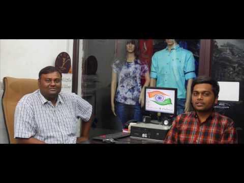 Fashion & Fabrics C.G Road Ahmedabad