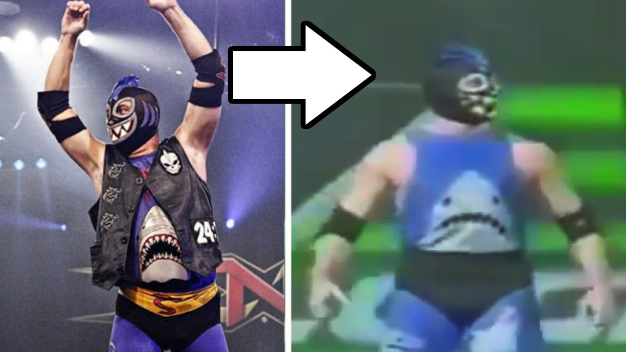 Impact Wrestling Stars You Didn't Know Appeared in WWE - Feat. @Top10Wrestling