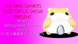 Senran Kagura Shinovi Versus worst show play the keyboard. Take the...