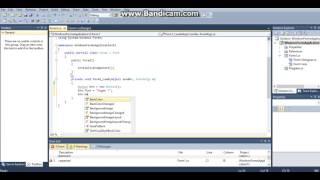 C# Kod ile Buton Olusturma C# | Dinamik Buton Olusturma C#