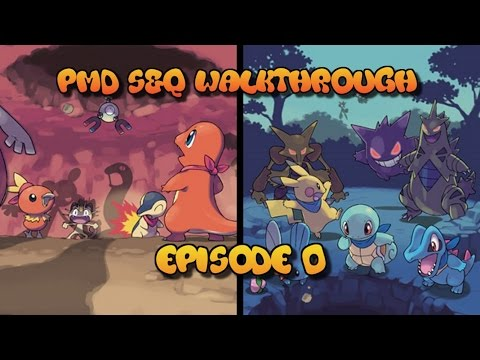 PMD Blue Speedrun Walkthrough Ep 0: How to Find the Notes/ How to Read Them Mp3