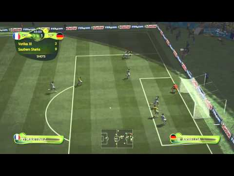 FIFA 14 Ultimate Team World Cup - European Glory #4