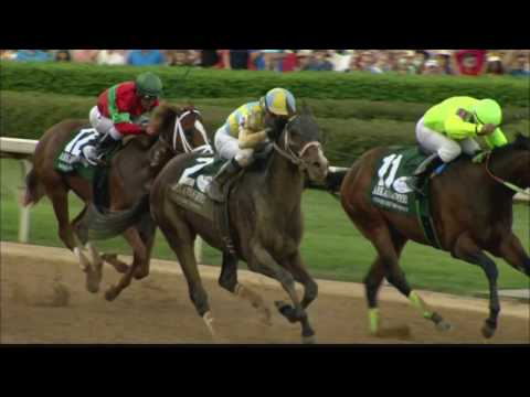 2017 KENTUCKY DERBY PROFILE: Classic Empire