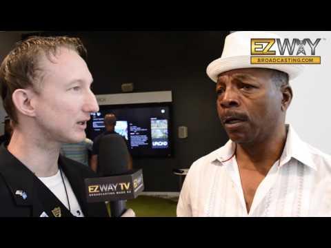 eric zuley interviews carl weathers preditor rocky happy