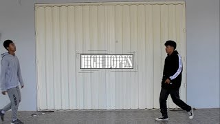 High Hopes - Panic! At The Disco || Dance Video | EDLIFE Choreography!!